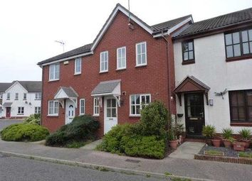 Thumbnail 3 bedroom terraced house to rent in Brights Walk, Kesgrave, Ipswich