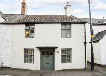 Thumbnail 2 bed semi-detached house for sale in St Ann Street, Chepstow, Monmouthshire