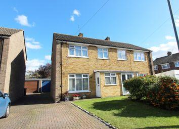 3 bed semi-detached house for sale in Fleet Avenue, Dartford, Kent DA2