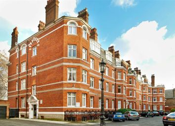Thumbnail 4 bedroom flat to rent in St Mary's Mansions, London
