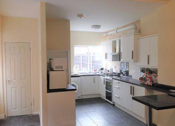 Thumbnail Room to rent in Allesley Old Road, Chapelfields