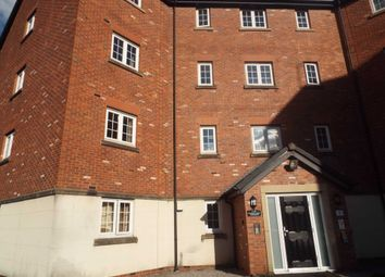 Thumbnail 2 bed flat to rent in Giants Seat Grove, Swinton, Manchester