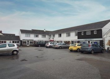 Thumbnail 2 bed flat to rent in The Square, Mawnan Smith, Falmouth