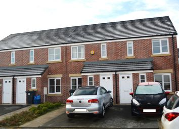 Thumbnail 2 bed town house for sale in Regency Road, Wath-Upon-Dearne, Rotherham
