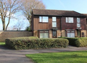 Thumbnail 3 bed semi-detached house for sale in Station Road East, Ash Vale, Aldershot