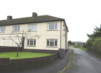 Thumbnail 2 bed flat for sale in 7 Greenmoor Road, Egremont, Cumbria
