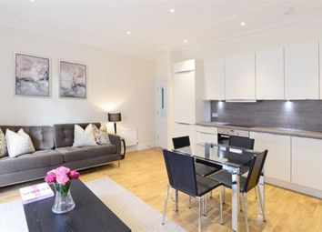 Thumbnail 1 bed flat to rent in Hamlet Gardens, Ravenscourt Park, Chiswick, London