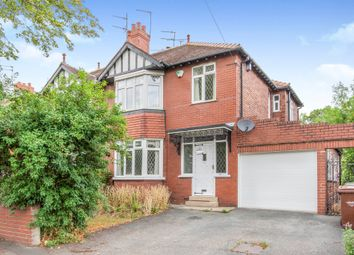 3 Bedrooms Semi-detached house for sale in Thornes Road, Thornes, Wakefield WF2