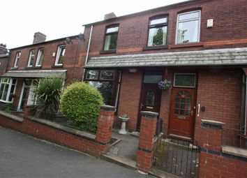 Thumbnail 3 bed terraced house for sale in Hastings Road, Heaton, Bolton