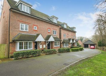 Thumbnail 4 bed semi-detached house for sale in Ashurst Way, East Grinstead, West Sussex