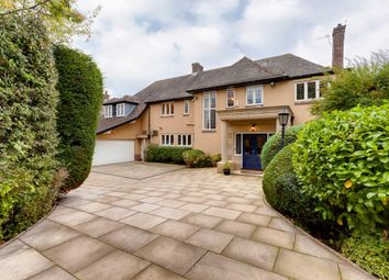 Thumbnail 6 bed detached house for sale in Cavendish Avenue, Dore, Sheffield