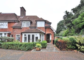 Thumbnail 2 bed end terrace house for sale in Roxburgh Place, Park Farm Road, Bromley, Kent