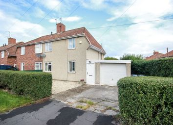 Thumbnail 3 bed semi-detached house for sale in Holly Grove, Soundwell, Bristol