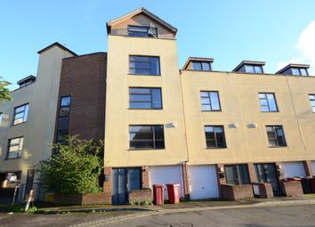 Thumbnail 2 bed flat to rent in St. Giles Close, Reading