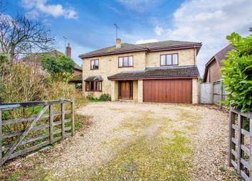 Thumbnail 5 bedroom detached house for sale in Highlands Road, Buckingham