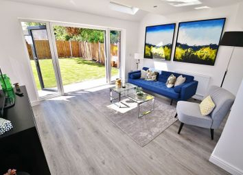 Thumbnail 3 bed terraced house for sale in Eccleside, Trafford Road, Eccles