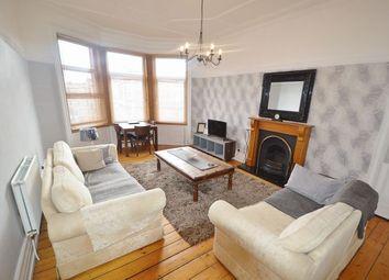 Thumbnail 2 bed flat to rent in Craigmillar Road, Langside, Glasgow, Lanarkshire