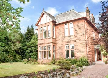 Thumbnail 4 bed detached house for sale in St. Brides Road, Glasgow