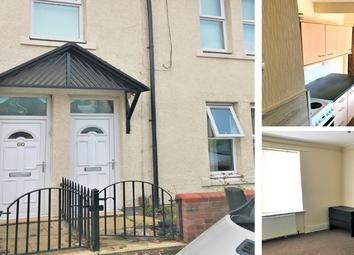 Thumbnail 3 bed flat to rent in Bensham Avenue, Bensham, Gateshead