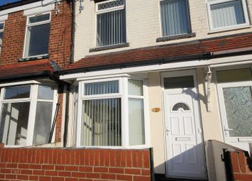 Thumbnail Terraced house for sale in Gloucester Street, Hull, East Yorkshire.