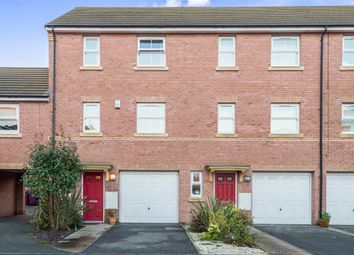 Thumbnail 3 bedroom end terrace house for sale in Teignmouth Close, Garston, Liverpool