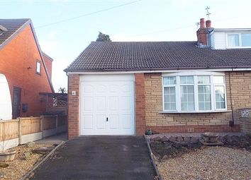 Thumbnail 2 bed bungalow to rent in Hoghton Road, Leyland