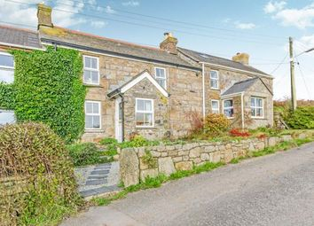 Thumbnail 3 bed terraced house for sale in St Just, Penzance, Cornwall