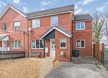 Thumbnail 4 bedroom semi-detached house for sale in Llanerch Y Mor, Penmaenmawr, Conwy, North Wales