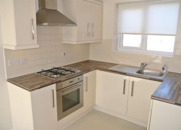 Thumbnail 2 bed flat to rent in Common Way, Coventry