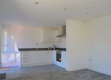 Thumbnail 1 bed semi-detached bungalow for sale in Glebe Road, Swansea