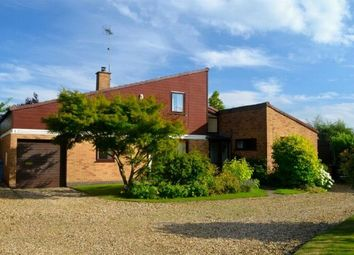 Thumbnail 4 bedroom detached house for sale in Manor Close, Charwelton, Daventry