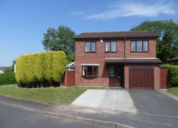 Thumbnail 4 bed property to rent in Waterloo Close, Ketley, Telford