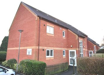 Thumbnail 1 bedroom property for sale in Teewell Avenue, Bristol