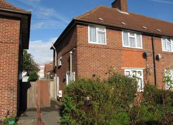 Thumbnail 1 bed maisonette to rent in Becontree Avenue, Becontree, Dagenham