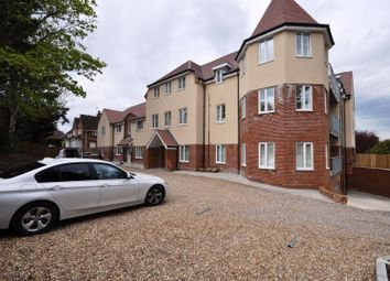 Thumbnail 2 bed flat to rent in Castle Gate, Chorleywood, Hertfordshire