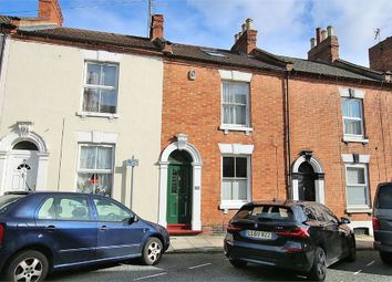 Denmark Road, Abington, Northampton NN1. 3 bed terraced house for sale