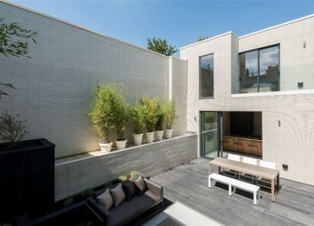 Thumbnail 5 bed semi-detached house for sale in House I, Plum Tree Mews, London
