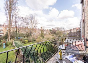 2 bed flat to rent in Canfield Gardens, South Hampstead NW6
