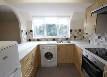 Thumbnail 2 bed flat to rent in Broome Way, Banbury, Oxon
