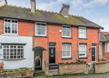 Thumbnail 3 bed terraced house to rent in Chapel Street, Tring, Hertfordshire