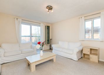 Thumbnail 2 bed flat for sale in Lyon Close, Maidenbower, Crawley