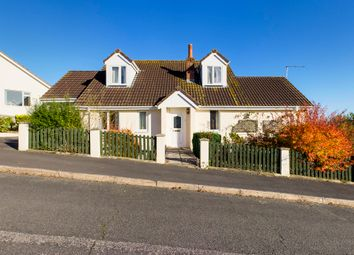 Thumbnail 3 bed detached bungalow for sale in The Haven, Bishopsteignton, Teignmouth