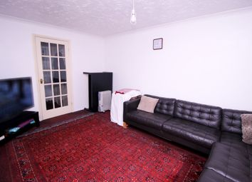 Thumbnail 1 bed flat for sale in Burket Close, Southall