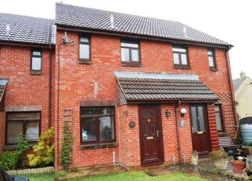 Thumbnail 2 bed terraced house to rent in Tyning Park, Calne