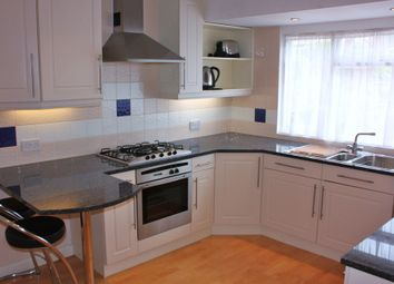 Thumbnail 4 bed detached house to rent in Pilgrims Way, Croham Road, South Croydon