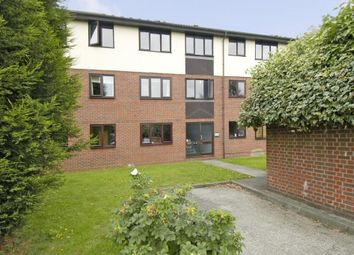 Thumbnail 1 bed flat for sale in Chessholme Court, Sunbury-On-Thames