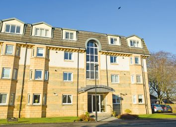 Thumbnail 3 bed flat for sale in Beechwood Gardens, Stirling