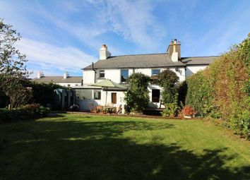 Thumbnail 4 bed town house for sale in Thie Carr, Main Road, Ballaugh