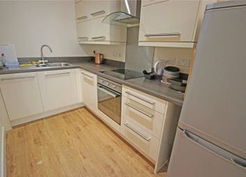 Thumbnail 3 bed flat for sale in Charles Street, Leicester