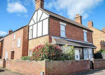 Thumbnail 4 bed detached house for sale in Stuart Road, Kempston, Bedford